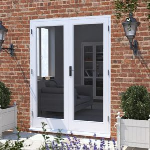Accoya French Door